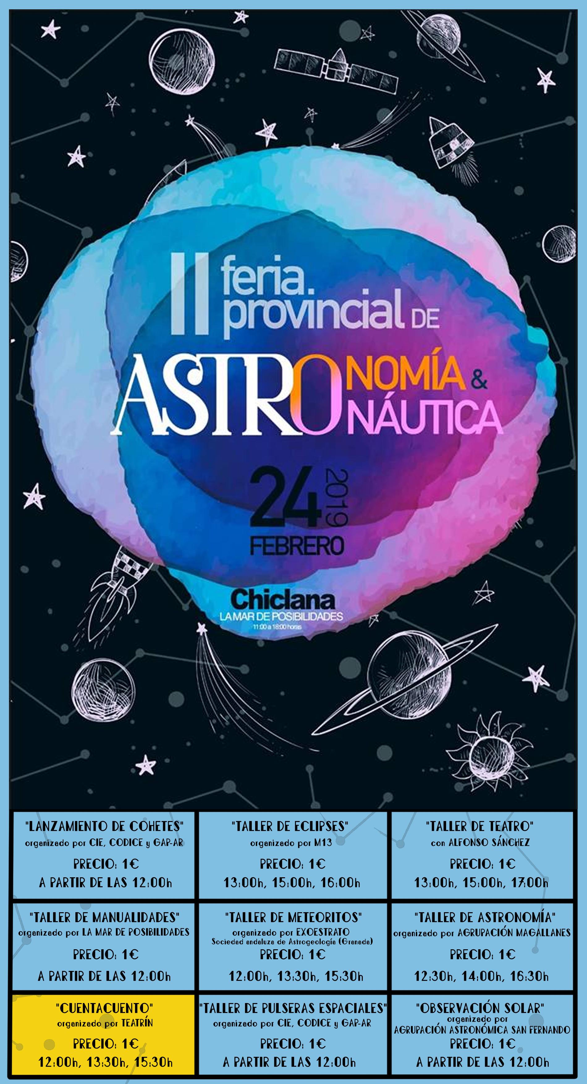FERIA-ASTRONOMIA